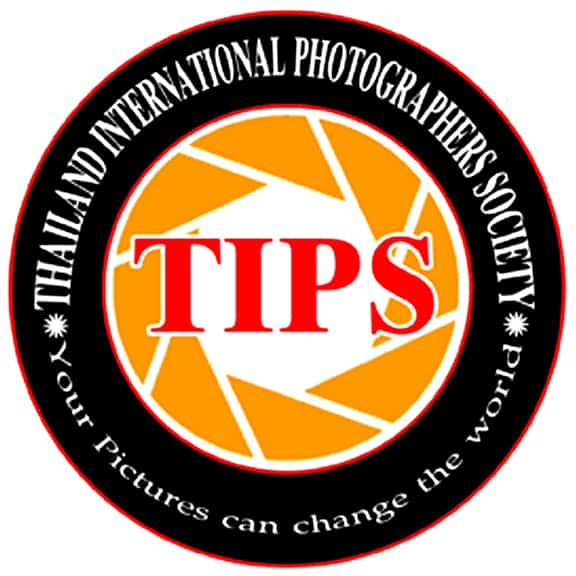 Thailand International Photographers Society (TIPS)