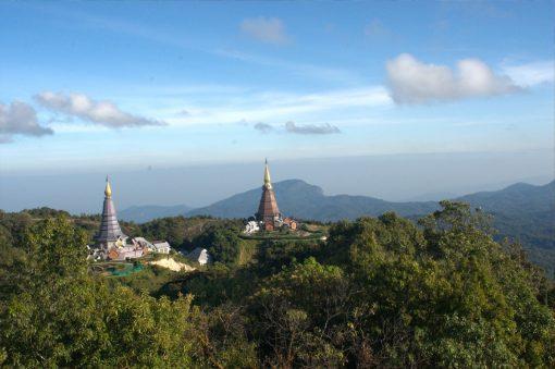 Doi Intanond Chiang mai