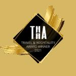 Travel & Hospitality Awards Winner for 2021